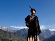 《我的圣途》赢得好口碑 民族故事引发广泛共鸣
