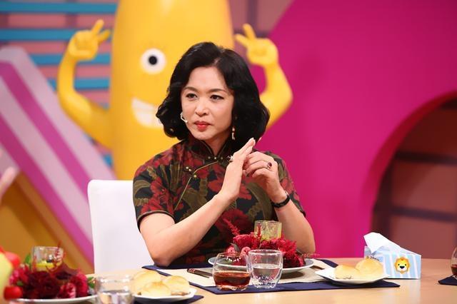 金星《饭局》诉与杨丽萍恩怨:不可能成为朋友