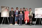 在日前举行的第29届东京国际电影节上,由吴镇宇、古天乐主演的温情奇幻喜剧《脱皮爸爸》举行了包括全球首映在内的多场放映,现场座无虚席。 