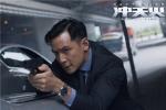吴彦祖拍《冲天火》受伤 导演:演员比跑车珍贵