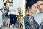 据香港媒体报导,46岁的钟丽缇,11月8日就要下嫁比她年轻12岁的张伦硕,虽然是她第三次结婚,但却是最完整的一次婚礼;因这次依足所有传统习俗,她并会穿着婚纱正式行礼,所以钟丽缇非常期待圆满完成她心目中的婚礼。