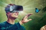 VR为中国电影产业发展带来机遇 行业面临内容缺口