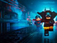 《乐高蝙蝠侠》再曝新预告 蝙蝠侠罗宾父子联手