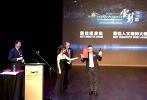"""当地时间11月5日晚,第十一届""""加拿大中国电影节""""在加拿大隆重举办,中国与加拿大合拍的悬疑剧情大片《我的圣途》凭借其扣人心弦的故事情节、绮丽神秘的民族元素、揭露人性呼唤和平的故事内涵,一举夺得最佳导演奖、最佳人文精神大奖、最佳男主角、最佳女主角四项大奖,成当晚最大赢家,加拿大联邦政府总理贾斯汀•杜鲁多、中国国家新闻出版广电总局电影局局长张宏森特发贺词。"""