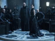 《黑夜传说5》全新预告凯特·贝金赛尔重回寒冬