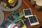 """""""志明与春娇""""系列第三部——《春娇救志明》正在火热拍摄中,恰巧遇上11月13日是""""张志明""""余文乐的生日,剧组在微博上晒出一组庆生照,全剧组精心筹划了惊喜派对共同为""""六叔""""余文乐庆祝35岁生日。"""