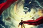《大圣归来》参评奥斯卡最佳动画PK《你的名字》