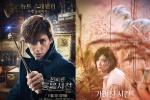 奇幻电影对决 《神奇动物》预售超《模糊时间》