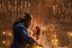 《美女与野兽》预告片创纪录 24小时观看1.2亿次