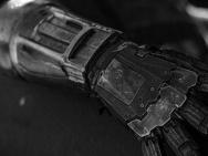 《金刚狼3》曝机械手臂 狼叔或遇劲敌凶险莫测