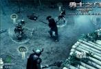 """魔幻动作巨制《勇士之门》已于11月18日全国上映。电影中构建了一个绚丽斑斓的魔幻之境,个中人物设定皆充满新奇的创意和无限的想象力,他们在虚拟世界中激战格斗看起来游戏感十足。对于影片的游戏元素,有观众表示:""""这部电影的游戏感把像游戏的电影秒成渣。""""领衔主演的赵又廷、倪妮将异世界中的虚拟角色塑造得生动逼真。而在戏外,赵又廷与倪妮也有属于自己的虚拟世界:他们竟然都是游戏控!"""
