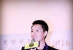 """《我不是潘金莲》11月19日在上海举行了影迷见面会,该片由冯小刚执导,范冰冰、郭涛、李宗翰等人联袂出演。片中,李宗翰饰演女主角李雪莲的前夫秦玉河一角。戏里的秦玉河堪称极品直男,只因对老婆李雪莲的疑心过度,秦玉河亲手开启的李雪莲的""""苦逼""""人生。也正是因为秦玉河对李雪莲说的一句:""""我看你就是潘金莲!"""",才致使李雪莲开启了告状之路。因此,戏中的秦玉河堪称整部影片的""""罪魁祸首""""。"""
