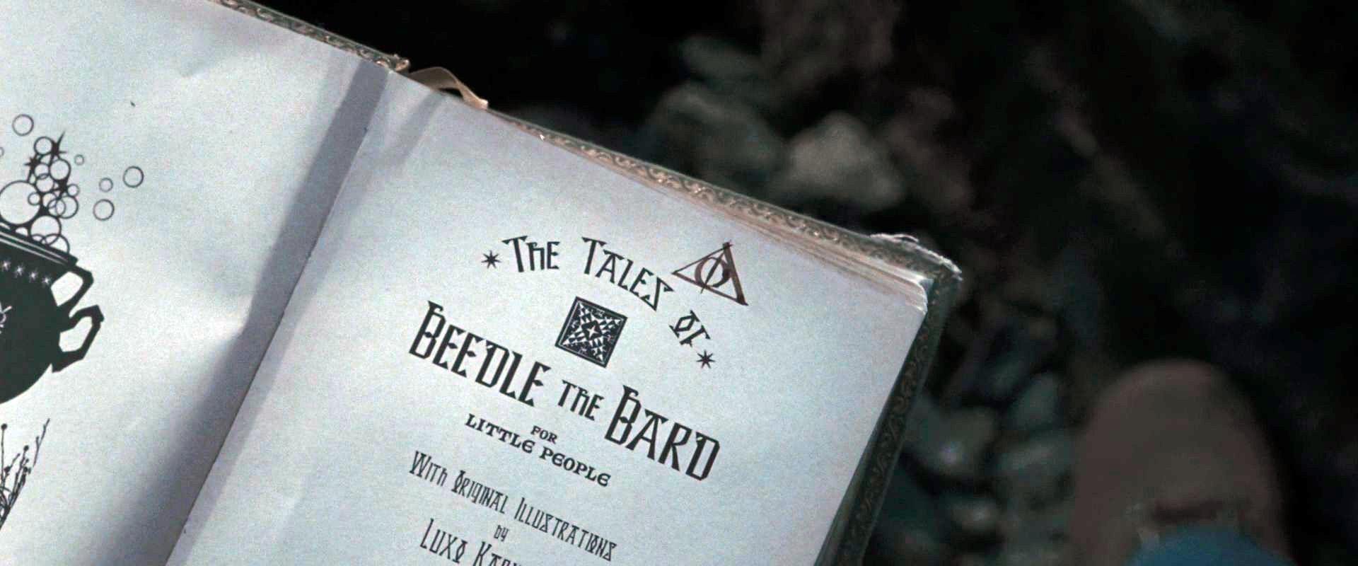 """《哈利·波特》里的这些书比《神奇动物》更""""神奇"""""""