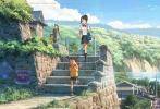 """据悉《你的名字。》在日票房再创新纪录,累计票房已达194.9亿日元,并且正式进入日本本土电影历史票房前三位。12月2日,这部电影将正式登陆内地银幕。目前该片已全面开启预售,很多影迷按捺不住激动已早早购票,不少影院出现满场情况。此外电影已进入倒计时四天,许多人表示:""""看了这么多年新海诚,用了这么多年壁纸,终于有机会给导演补一张票了。"""""""