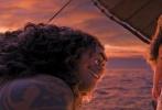 """""""迪士尼动画让你永葆纯真。""""这是不少观众在看过《海洋奇缘》后留下的评价。作为今年迪士尼动画片的压轴之作,《海洋奇缘》秉承迪士尼一贯的高品质传统,创造出迪士尼又一位勇敢独立的主角,让观众展开了一段飞跃海洋的奇幻冒险。看过影片的人无不为片中的旖旎风光所倾倒,今日片方也""""入乡随俗""""发布《海洋奇缘》三张中国风水墨画海报,该海报由迪士尼动画工作室艺术家亲手绘制,透过传统的东方技法,将美丽迷人的热带风光展现出来,别具一番风情。精彩绝伦的冒险、动人美妙的音乐、美丽壮阔的"""