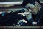 韩国新片《共助》于日前曝光了主演玄彬和柳海真的10张剧照,吸引了影迷的关注。