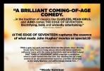 第82届纽约影评人协会奖(NYFCC)近日揭晓,达米恩·查泽雷执导的现代歌舞片《爱乐之城》斩获最佳影片奖,卡西·阿弗莱克和伊莎贝尔·于佩尔成为新科帝后。在中国获得超过10亿元票房成绩的口碑电影《疯狂动物城》最终摘得最佳动画片奖。