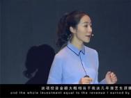 韩雪TEDxSuzhou演讲全程英文:积极的悲观主义者