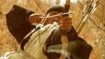 《骆驼客2之箭在弦》预告 二尕子握弓射箭躲子弹