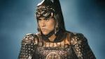 《长城》服装设计特辑 中西合璧展现中国之美