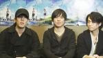 《你的名字。》音乐制作特辑 乐队问好中国观众