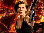 《生化危机6》新角色海报 乔沃维奇持枪秀事业线