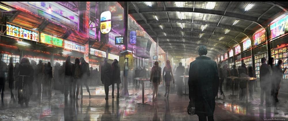 《银翼杀手2049》首曝预告 完美持续原作风格