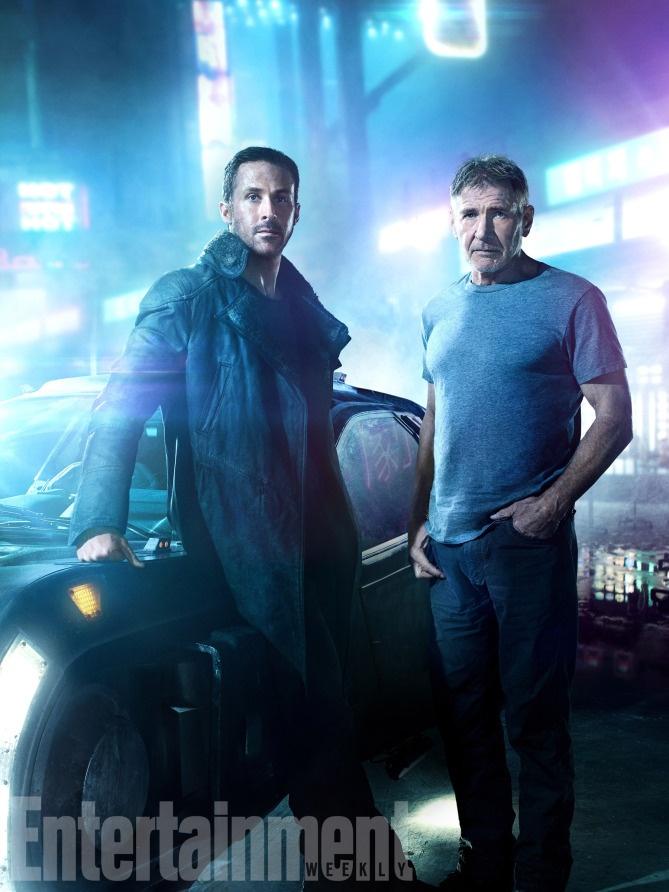 《银翼杀手2049》新预告将贴片《异形:契约》