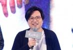 """12月27日,电影《乘风破浪》在京举行发布会,导演韩寒携邓超、彭于晏、董子健、叫兽易小星、张本煜、高华阳等主演亮相,正式宣布影片定档2017年1月28日,成为第12部定档大年初一的影片。至于为何选择这个竞争激烈的档期,韩寒回应,""""三个字,有信心。"""""""