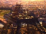 《了不起的菲丽西》新剧照 3D实景还原古典巴黎