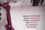 《雪人》首款海报 迈克尔·法斯宾德侦破雪夜命案