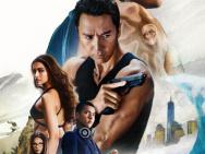 《极限特工3》发定档海报、预告 中国2月10日上映