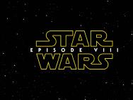 迪士尼发布《星战8》《银护2》等六部新片logo