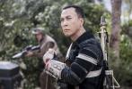 科幻大片《星球大战外传:侠盗一号》(以下简称《侠盗一号》)是《星球大战》系列的首部衍生电影,该片已于1月6日正式登陆内地影市。