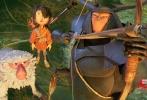 由美国莱卡工作室制作出品,特拉维斯·奈特执导,查理兹·塞隆、马修·麦康纳、鲁妮·玛拉、拉尔夫·费因斯等联合配音的魔幻定格动画《魔弦传说》3D今日曝光口碑特辑。