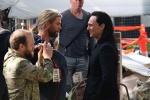抖森透露《雷神3》中奇异博士剧情 或助奥丁回归