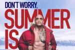 美好肉体伴你提前入夏 《海滩游侠》曝人物海报