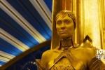 《银河护卫队2》全新剧照 金色反派阿伊莎登场