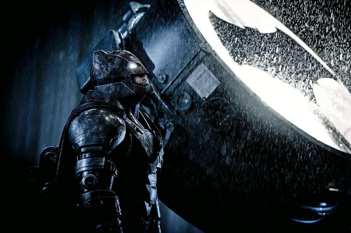 《蝙蝠侠》的项目确实出现了很多的问题,大本的退出也不是完全没可能.