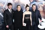 《长城》北美上映口碑遇冷 首日票房近600万美元