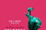 海瑟薇《克罗索巨兽》新预告 古怪喜剧引人发笑