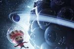 《吃货宇宙》登柏林电影节刊物 中国动画破纪录