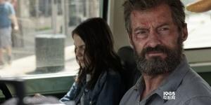 《金刚狼3》烂番茄97%新鲜度 新中文片段曝光