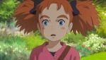 《玛丽和魔女的花》预告片 杉咲花担当声优
