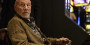X教授决定退休 帕特里克·斯图尔特将告别查尔斯