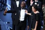 沃伦·比蒂颁奖乌龙 最佳影片花落《月光男孩》