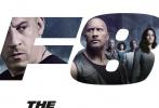 """范·迪塞尔的《速度与激情8》(以下简称《速激8》)目前人气很高,上映后有望再创票房新纪录。近日影片曝光了一张IMAX新海报,""""F8""""的字幕内嵌套整个家族,然而""""巨石强森""""、米歇尔·罗德里格兹等人在一边,老大范·迪塞尔却在另外一边,暗示家族的分裂。迪塞尔眉头紧皱、面色凝重,从预告中可以看出他背叛了大家,但原因不得而知。"""