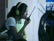 《绑架者》徐静蕾特辑:动作片比爱情片更难拍