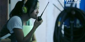 徐静蕾公开课:员工带薪休假是真 还会拍文艺片