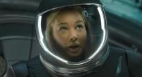 《太空旅客》日本预告片